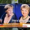 Mrs Merkel